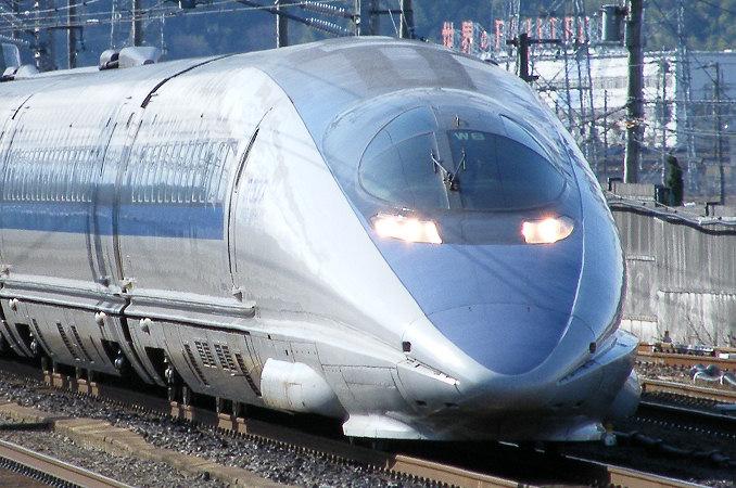新幹線500系電車